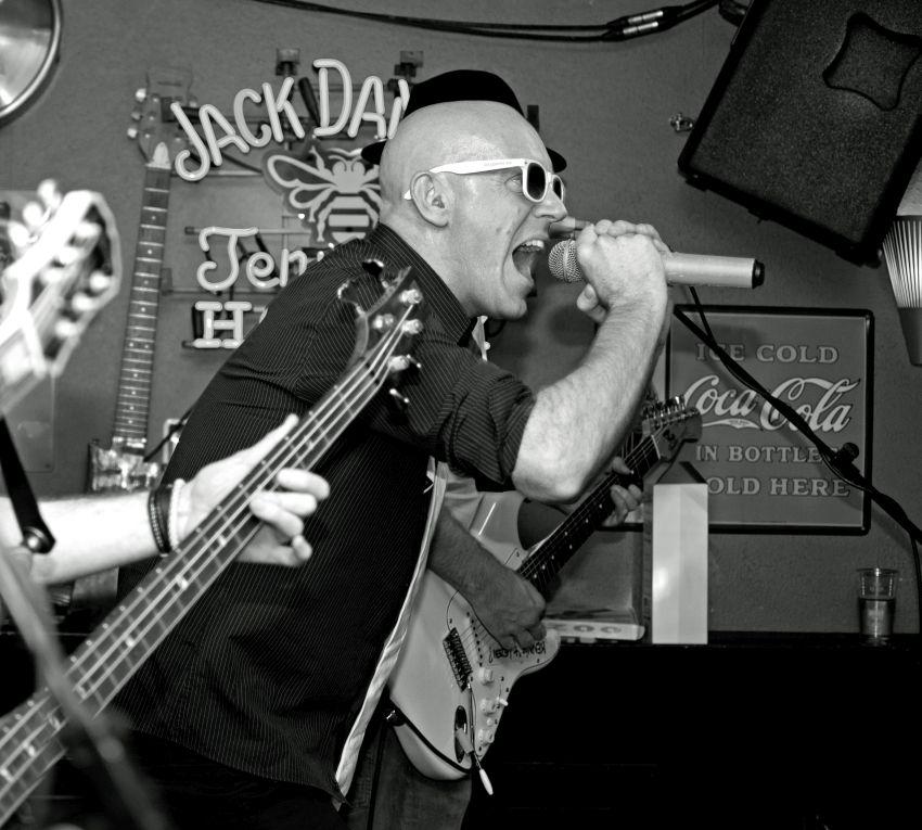 Vincent gitaren