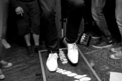 voete spooner