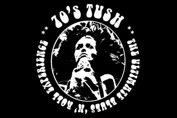 70's Tush