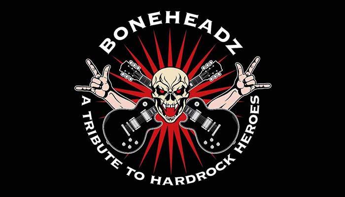 Boneheadz live