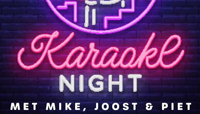 Karaoke Night Live